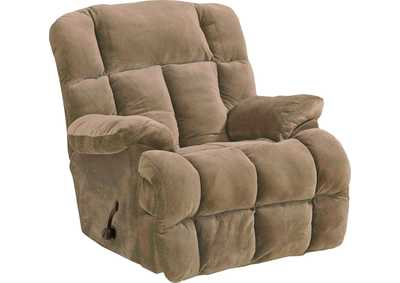 "Image for Camel Power Chaise Reclining w/""Lay Flat"" Feature"