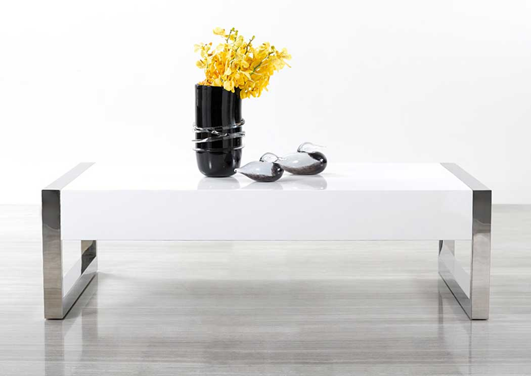 Modern Coffee Table 115A,J&M Furniture
