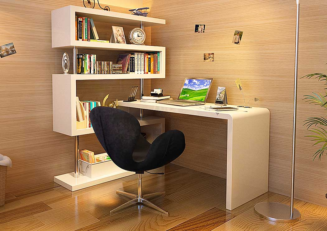 KD02 Modern Office Desk,J&M Furniture