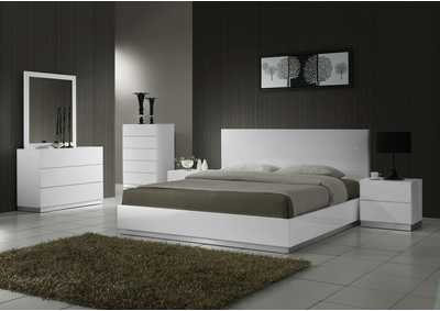 Image for Naples Twin Size Bed