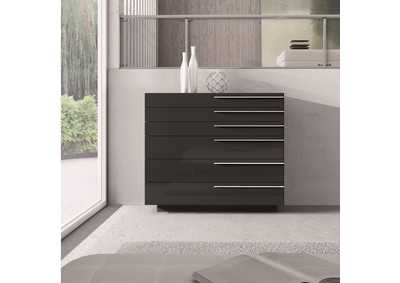 Image for Santana 6 Drawer Chiffonier