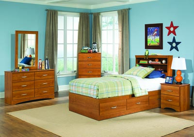 Image for Tanner 4 Drawer Chest