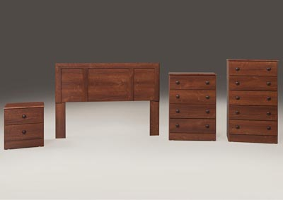Image for Cherry Nightstand