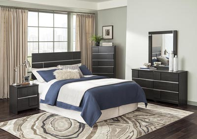 Seventh Avenue Full/Queen Headboard
