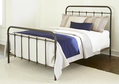 Image for Jourdan Creek Full Bed