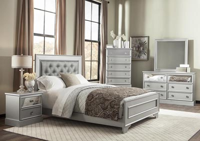 Image for Chelsea King Bed