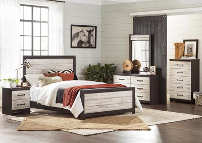 Image for Destin King Bed