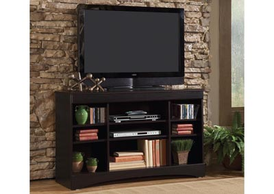"Image for 48"" Mahogany Entertainment Console"