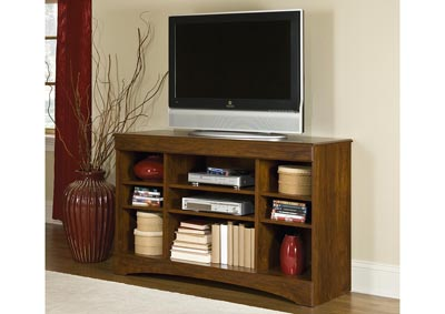 "Image for 48"" Persimmon Entertainment Console"