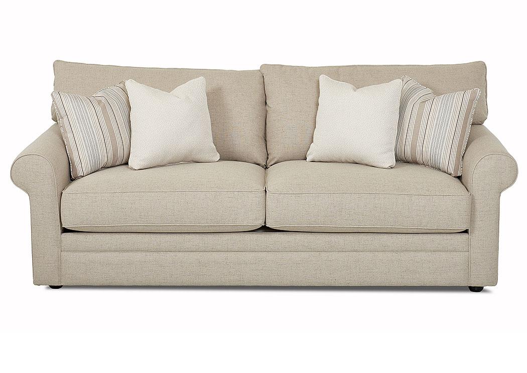 Comfy Lucas Hemp Stationary Fabric Sofa Best Buy Furniture And Mattress