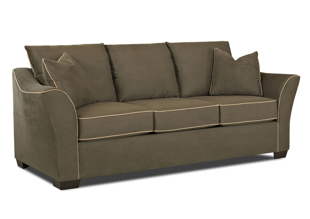 Thompson Thyme Sofa,Klaussner Home Furnishings