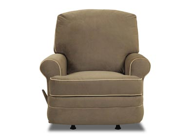 Belleview Reclining Fabric Chair