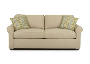 Image for Brighton Khaki Sofa