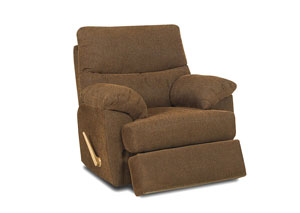 Image for Bristol Cappucino Swivel Gliding Reclining Chair