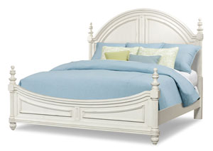 Image for Eastport Queen Poster Bed