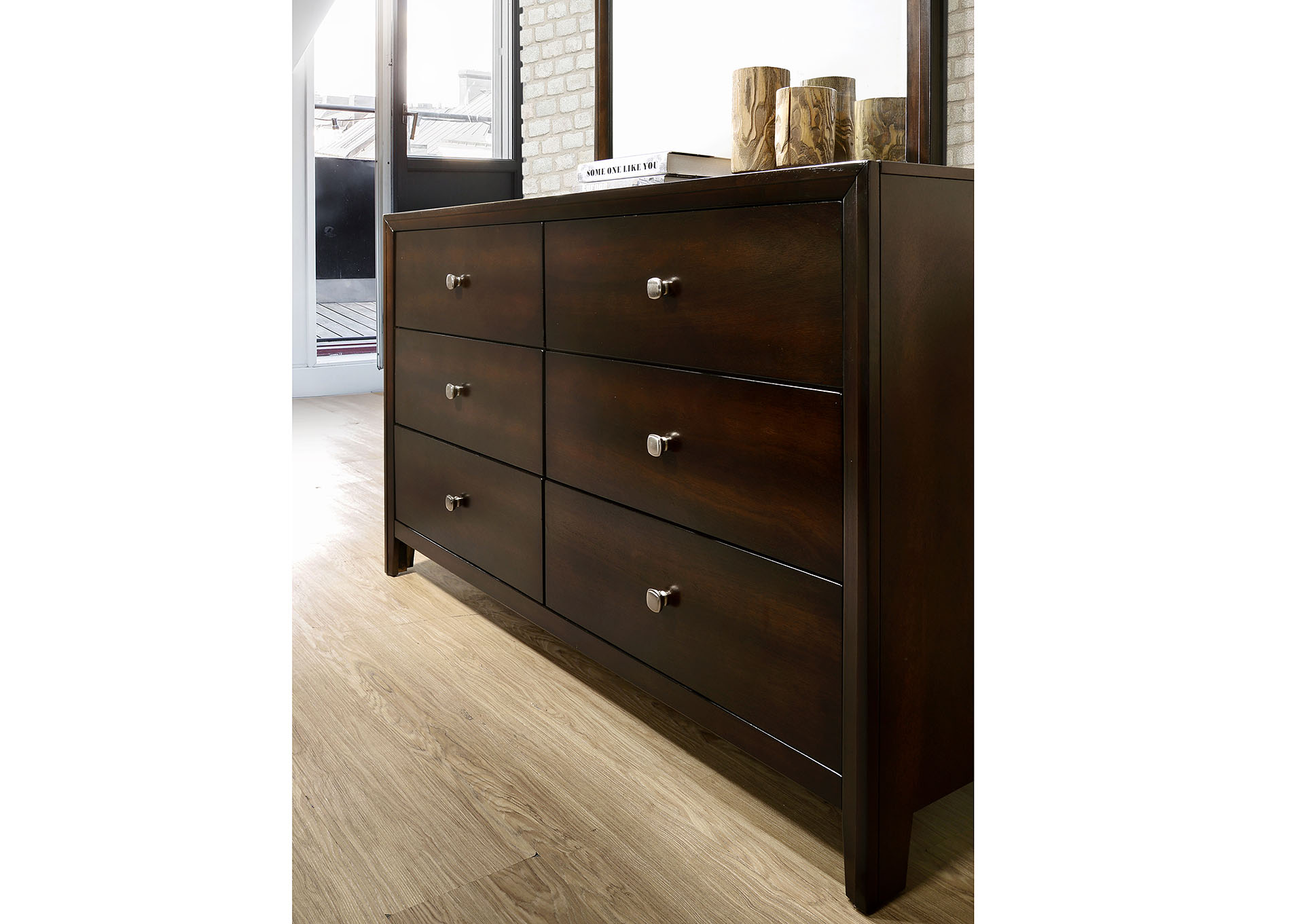 1017 Jackson Nightstand,Lane Furniture