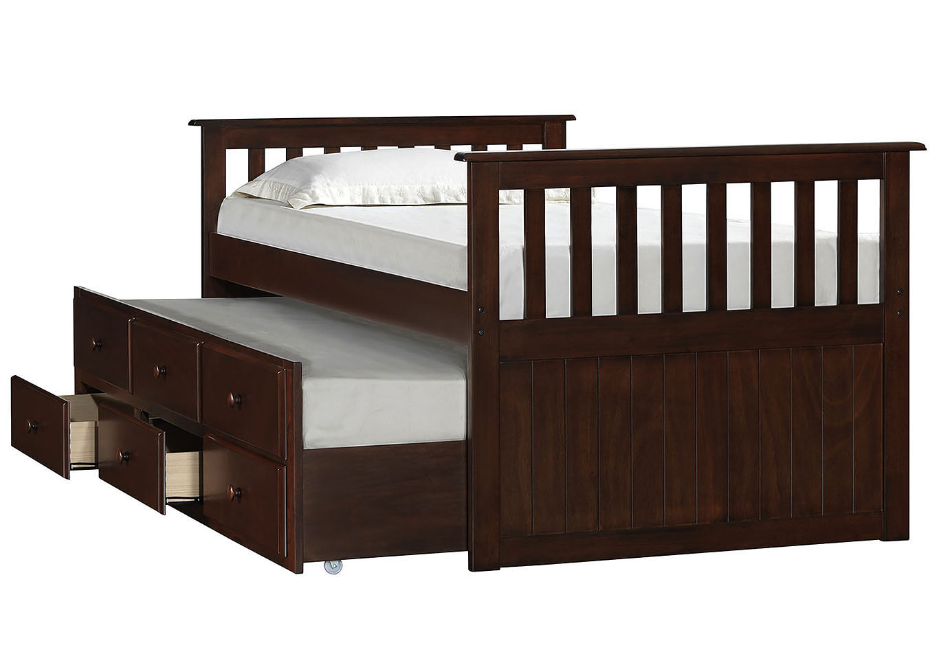 3000 Twin Bed,Lane Furniture