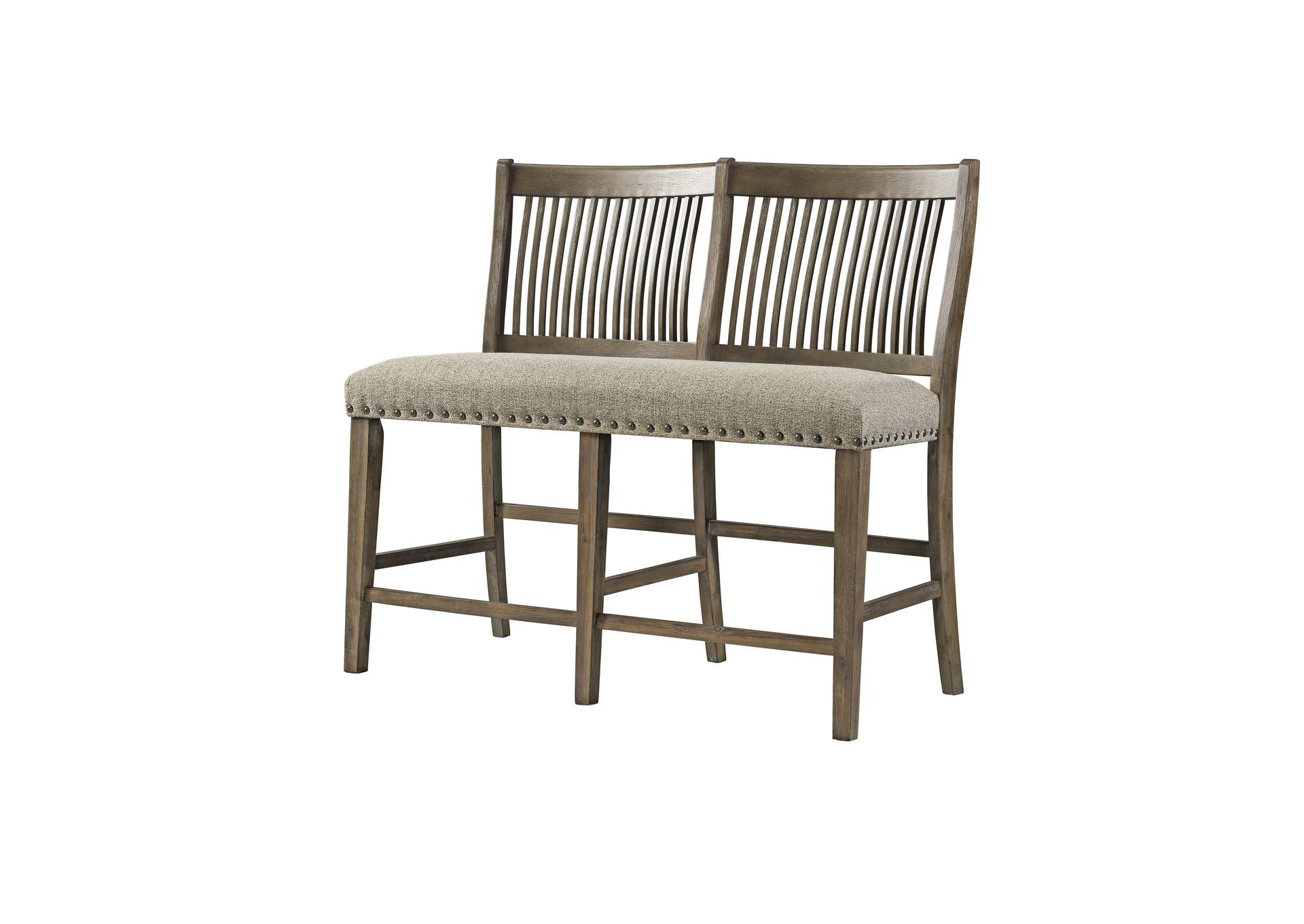 5040 Charleston 2-Pack Upholstered Side Chair,Lane Furniture
