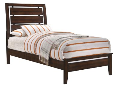 Image for 1017 Jackson Twin Bed