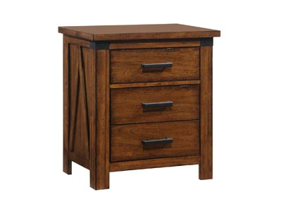 Image for 1022 Logan Nightstand