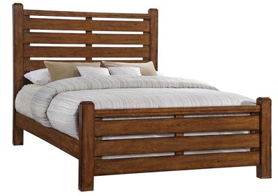 Image for 1022 Logan King Bed