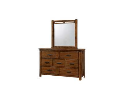 Image for 1022 Logan Mirror