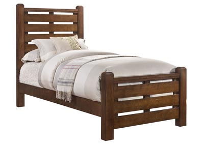 Image for 1022 Logan Twin Bed