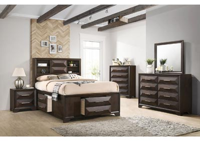 Image for 1035 Anthem King Bed