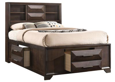 Image for 1035 Anthem Full Storage Bed