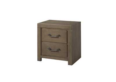 Image for 1054 Urban Swag Nightstand