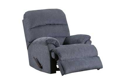 Image for 4006 Danberry 3-Way Rocker Recliner - Darby Gray