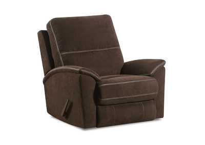 Image for 4021 Perkins 3-Way Rocker Recliner - Kendall Chocolate