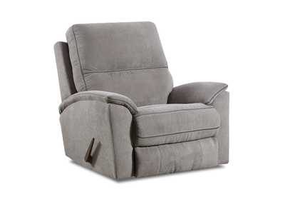 Image for 4021 Perkins 3-Way Rocker Recliner - Kendall Gray