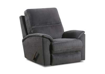 Image for 4021 Perkins 3-Way Rocker Recliner - Kendall Slate