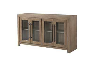 5054 Urban Swag Display Storage Cabinet,Lane Furniture