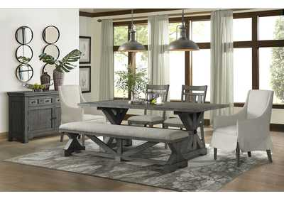 Image for 5062 Old Forge Dining Bench