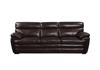 Image for Scottsdale 177245 Brown Sofa