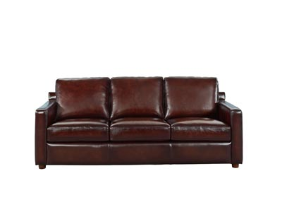 Image for Stockton L501M Brown Sofa