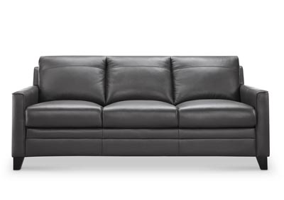 Image for Fletcher 1128A Charcoal Sofa