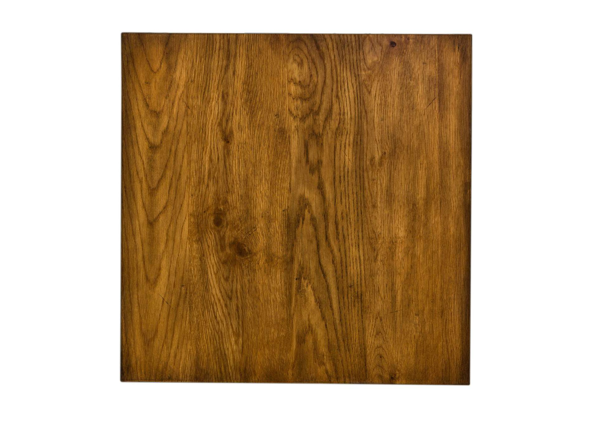 Hearthstone Ridge Rustic Oak Corner Filler,Liberty