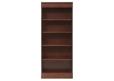 Image for Louis Jr Executive 72 Inch Bookcase (RTA)