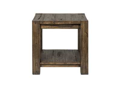 Image for Mercer Court End Table