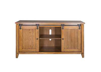 Image for Lake House Oak TV Console