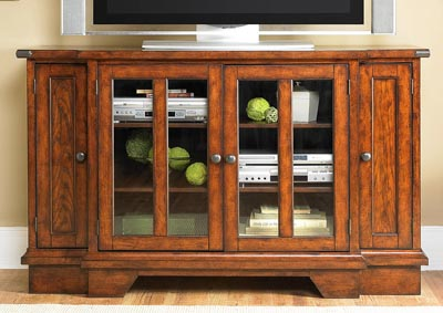 Image for Cabin Fever TV Console