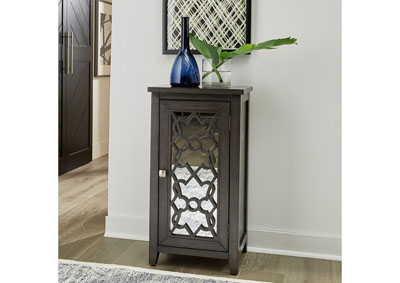 Image for Starmount Mirrored Door Accent Cabinet