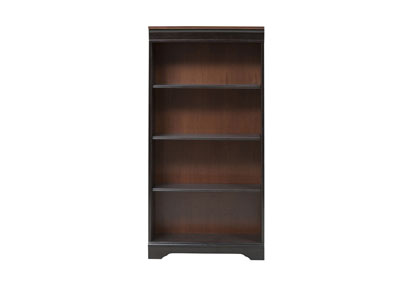 Image for St. Ives Jr Executive 60 Inch Bookcase (RTA)