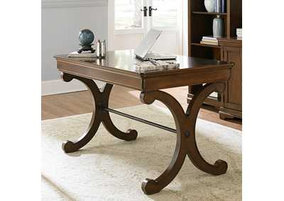Image for Brookview Cherry Writing Desk