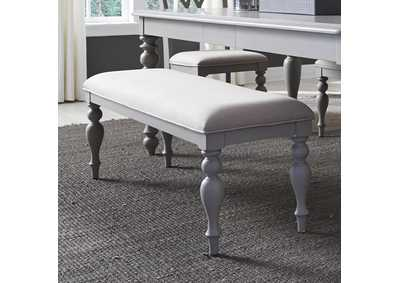 Image for Summer House Dove Grey Bench (RTA)