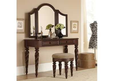Image for Arbor Place Brownstone Vanity