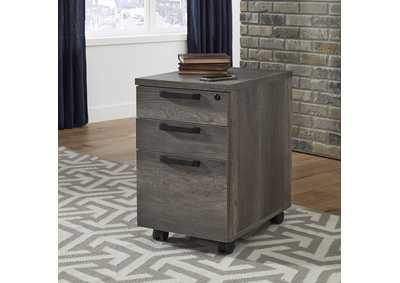 Image for Tanners Creek Greystone File Cabinet